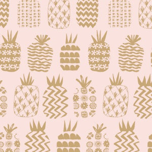 Dashwood Ocean Drive Pineapple Cotton