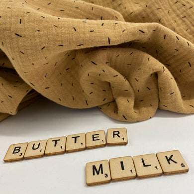Sew Delicious Olivia Seed Buttermilk