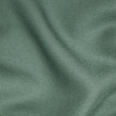 Cedar Green Viscose Crepe by Atelier Brunette 1.1m