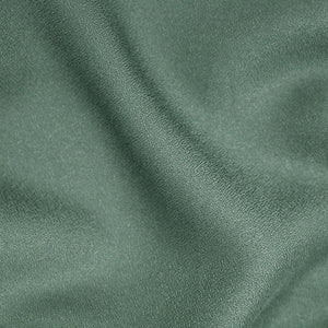 Cedar Green Viscose Crepe by Atelier Brunette