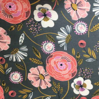 Dashwood Ravishing Blossom Rayon