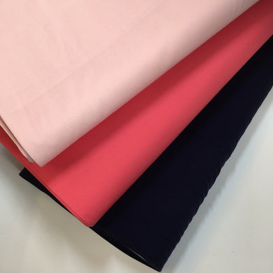 Rosella Stretch Polyester