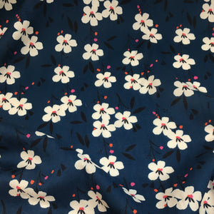 Dashwood Navy Soiree Rayon