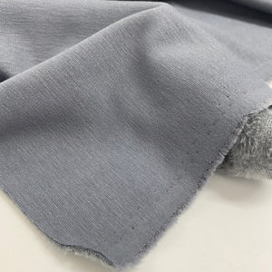 Alpen Fleece Soft Grey