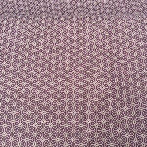 Sevenberry Kasuri Sashiko Cotton Print