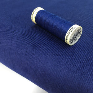 Bright Navy Stretch Cord