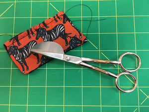 Applique Scissors
