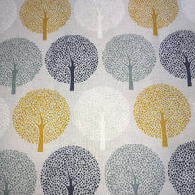 Dashwood Bird Song Collection Trees