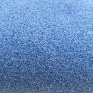 New Jeans Blue Pure Boiled Wool