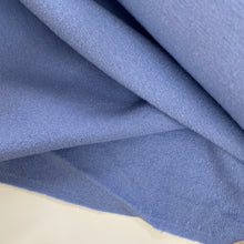 Boucle Wool Powder Blue