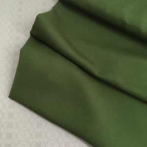 Sew Delicious Swatch Club Grace Crepe Emerald