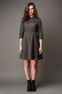 Deer & Doe Cardamome Dress Pattern