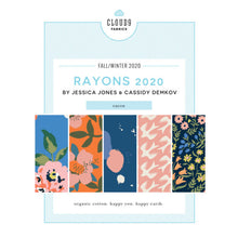 Cloud 9 Rayon Dabble