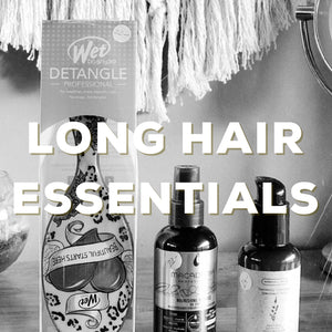3 ESSENTIALS FOR LONG HAIR | LONG HAIR GUIDE | MAKE YOUR HAIR GROW FASTER 2021