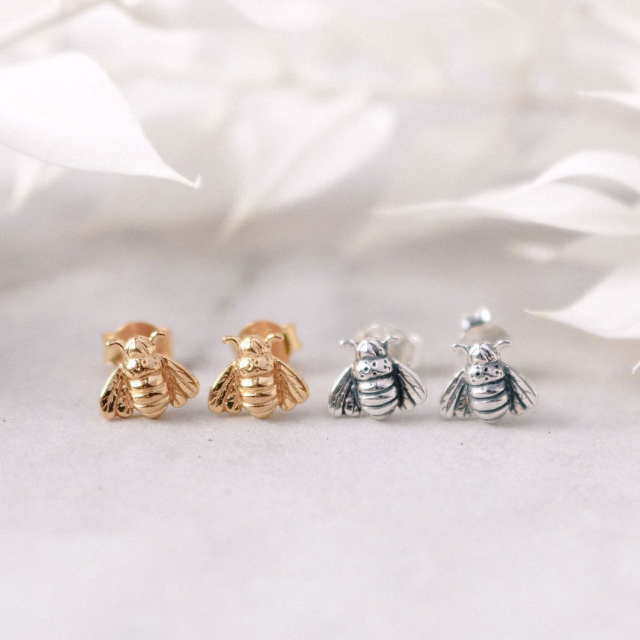 POLLINATION BEE STUDS - RETREALM