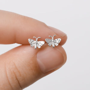 DANCING BUTTERFLY STUDS - RETREALM