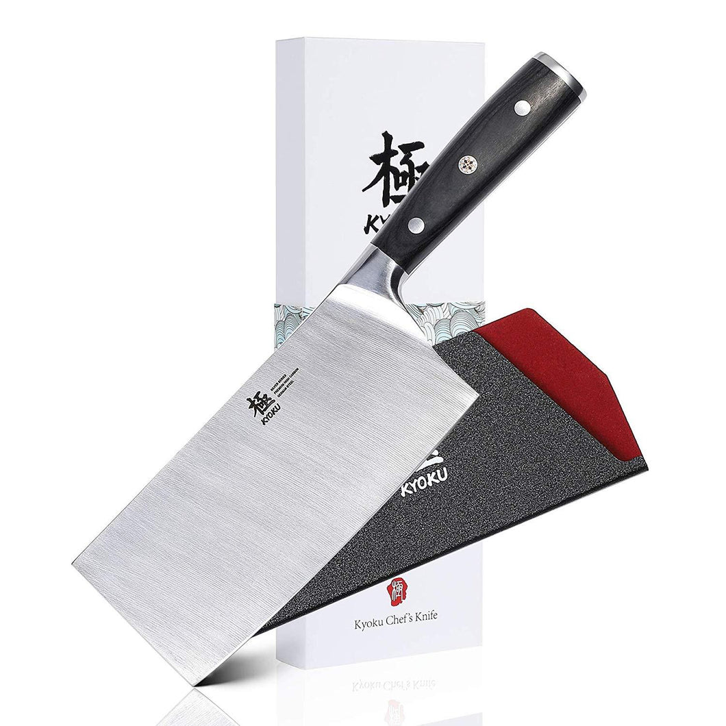 Japanese Cleaver Knife