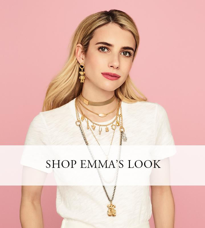 Shop Emma's Look