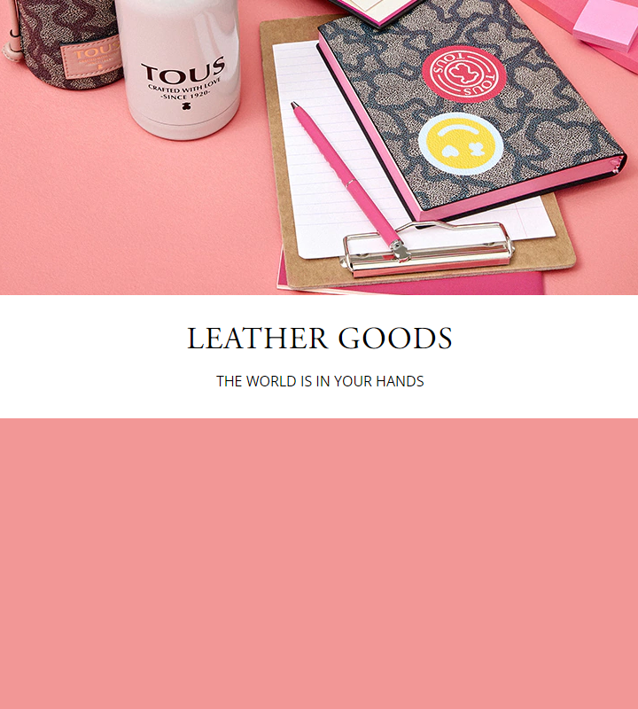 Accessories - Leather Goods