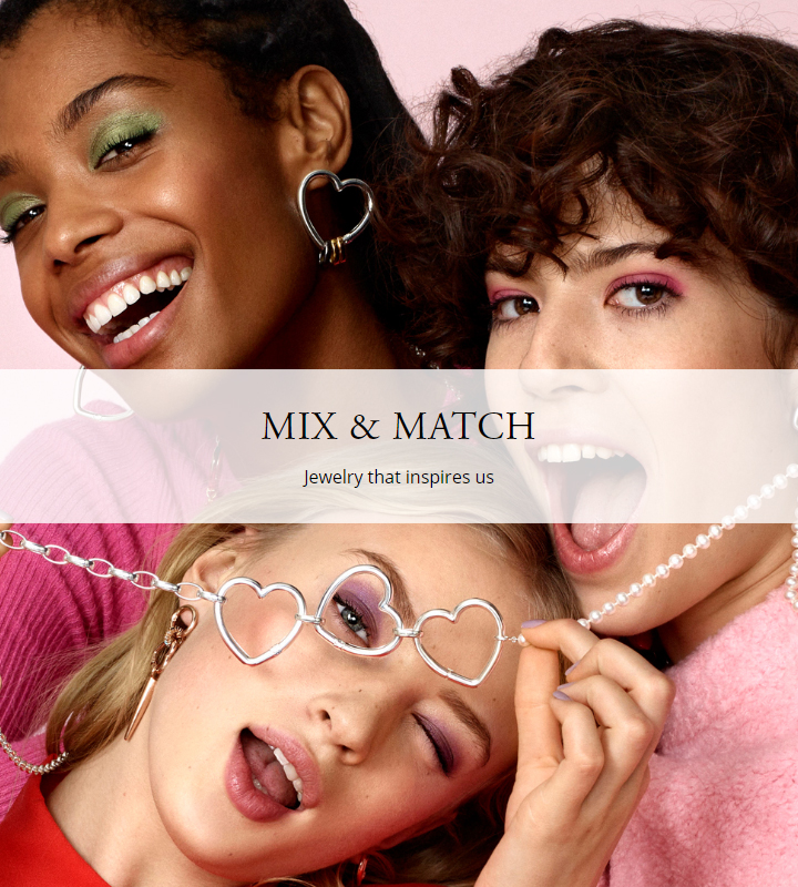 BY STYLE - MIX & MATCH