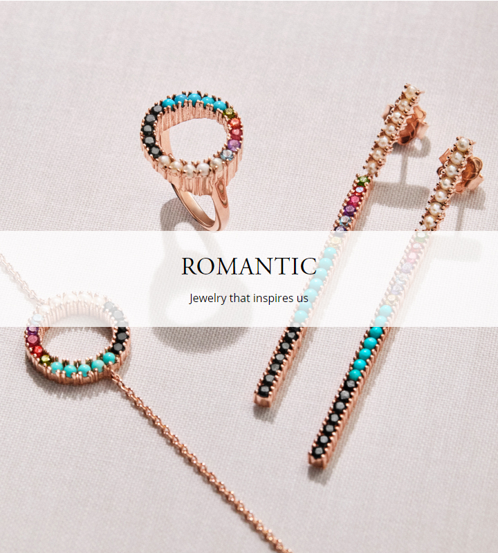 BY STYLE - ROMANTIC