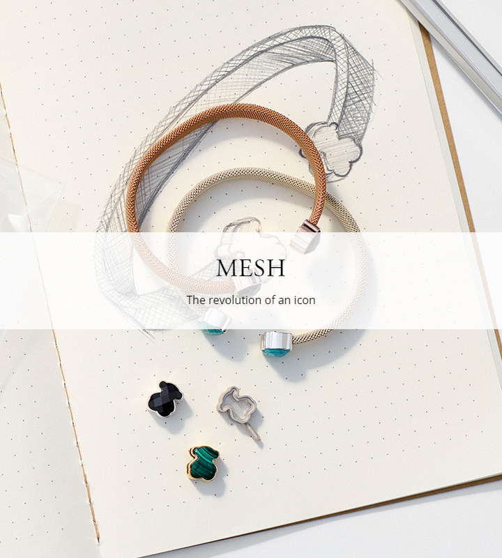 Collections - Mesh