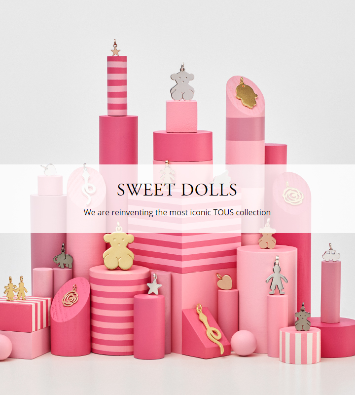 Collections - Sweet Dolls