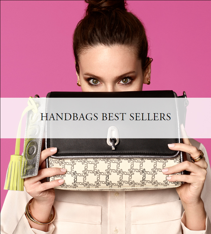 Handbags - Best Sellers