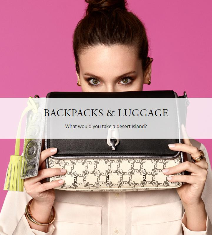 Handbags - Backpacks & Luggage