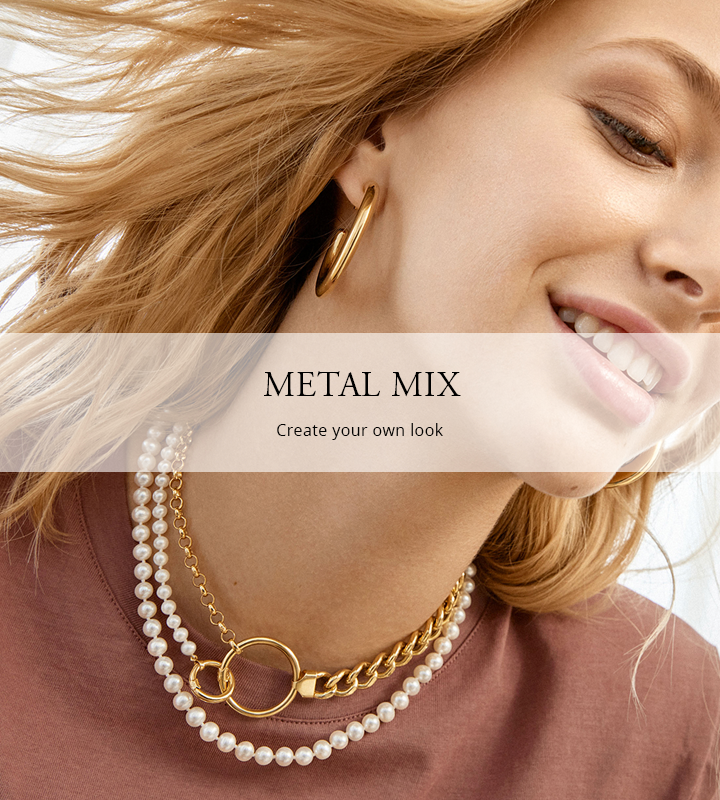 Gift Ideas - Inspire Me - Metal Mix