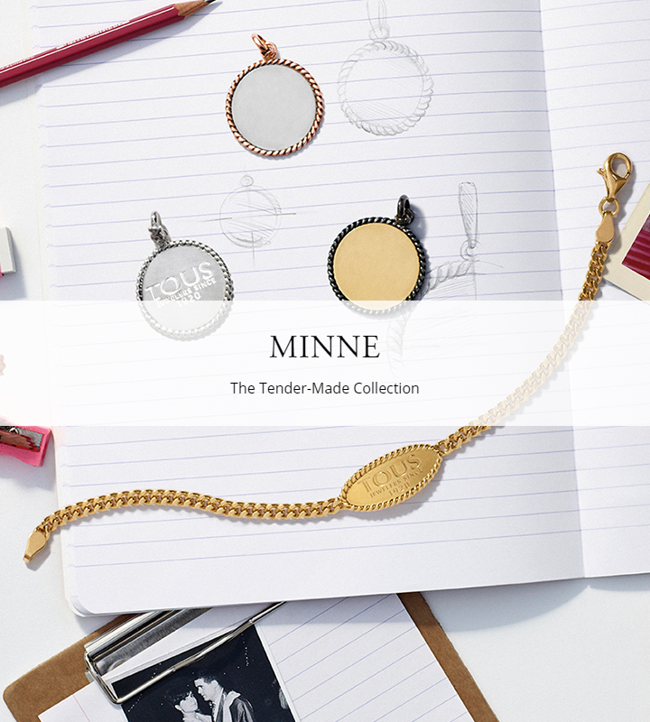 JEWELRY COLLECTIONS MINNE