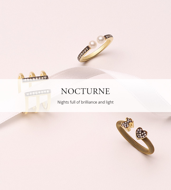 Jewelry Collections Nocturne