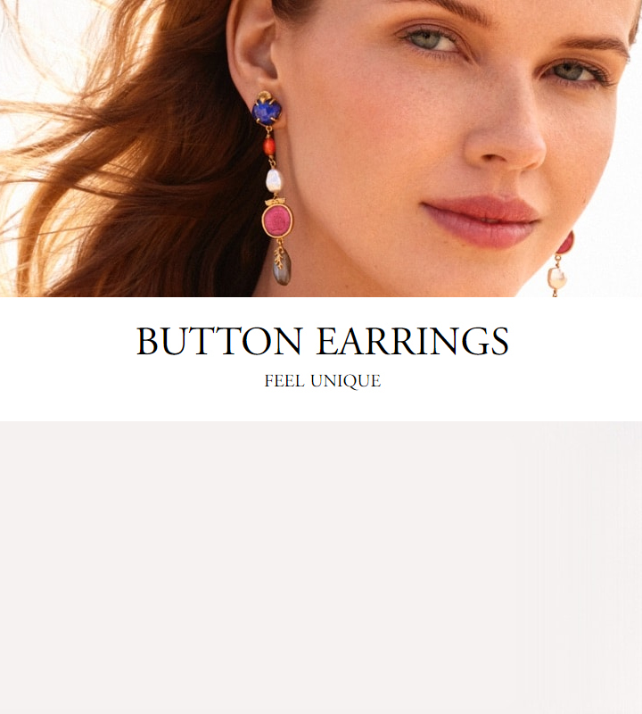 Jewelry Earrings Button
