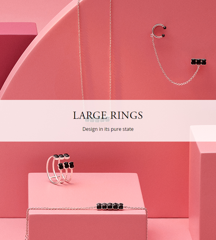 Jewelry Rings Large
