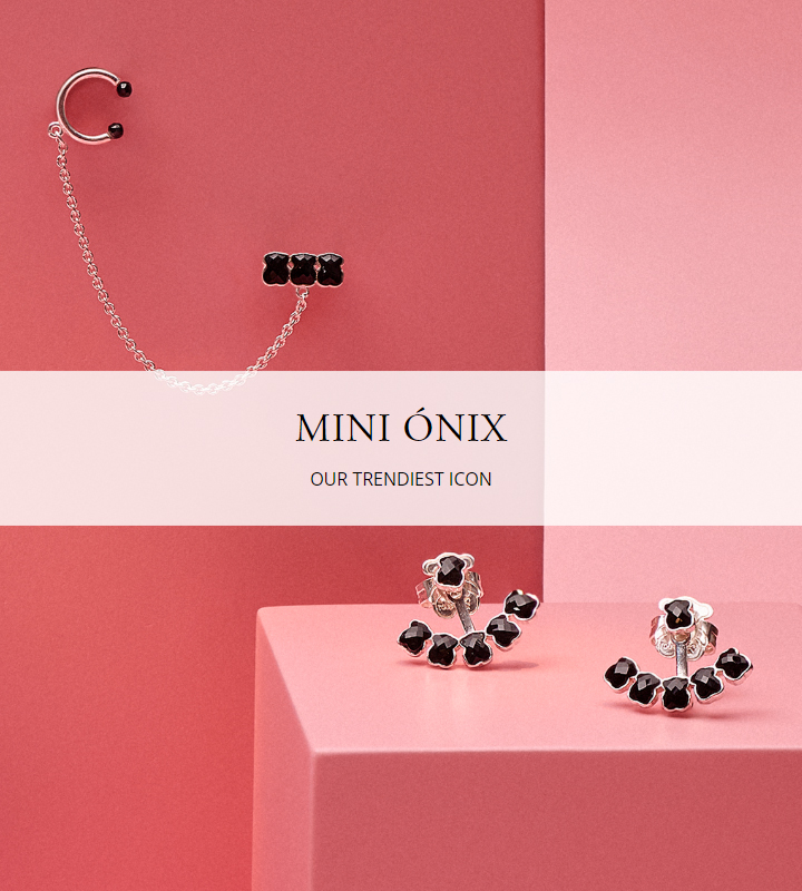 Collections - Mini Onix