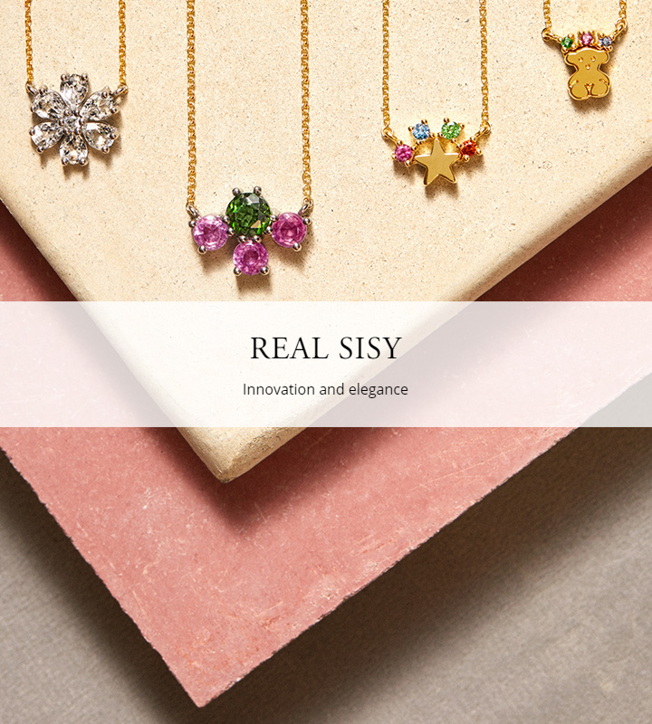 Collections - Real Sisy