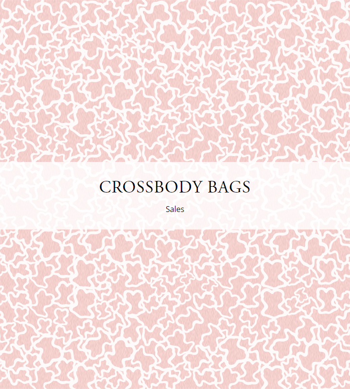 Sale - Crossbody Bags