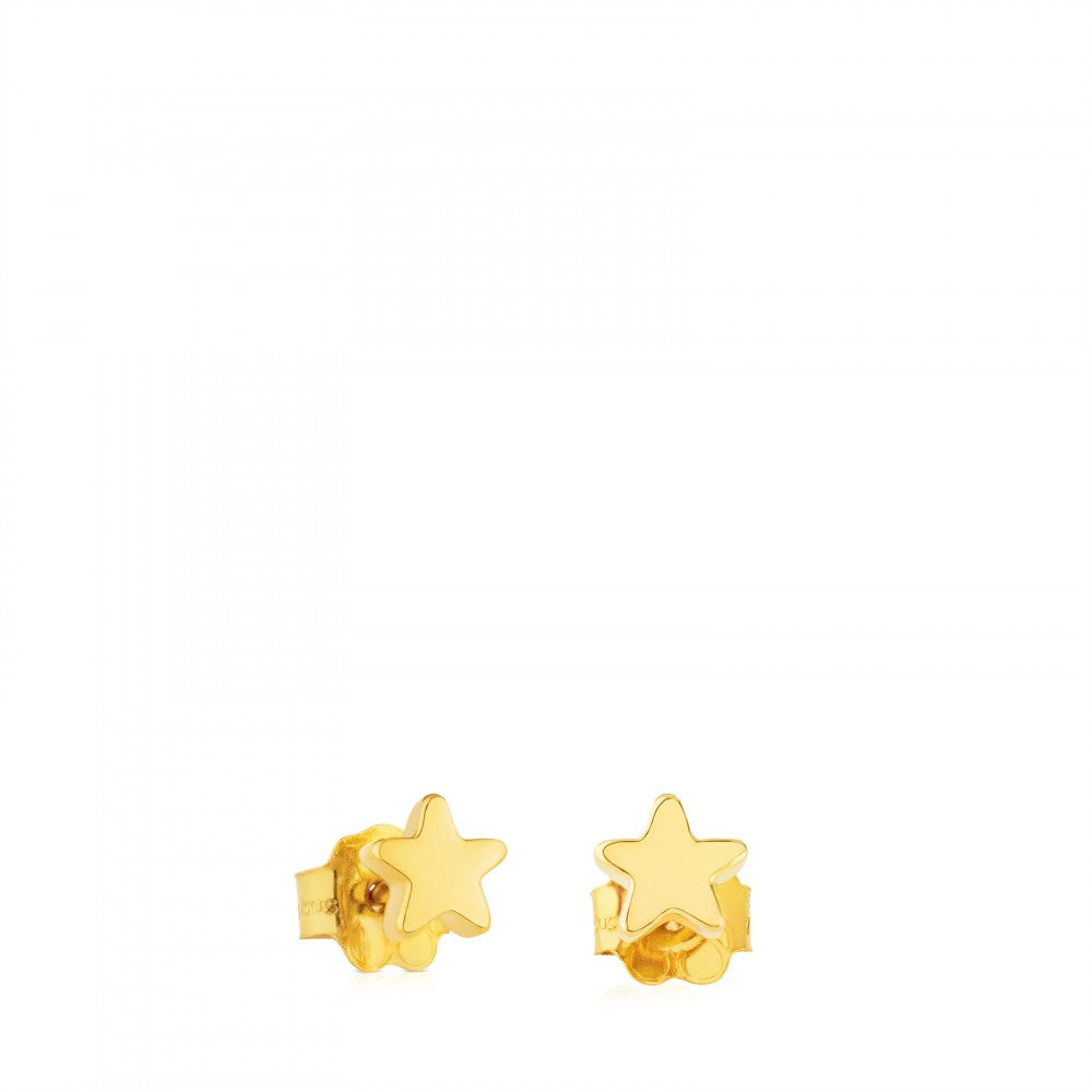 Gold Sweet Dolls XXS Earrings