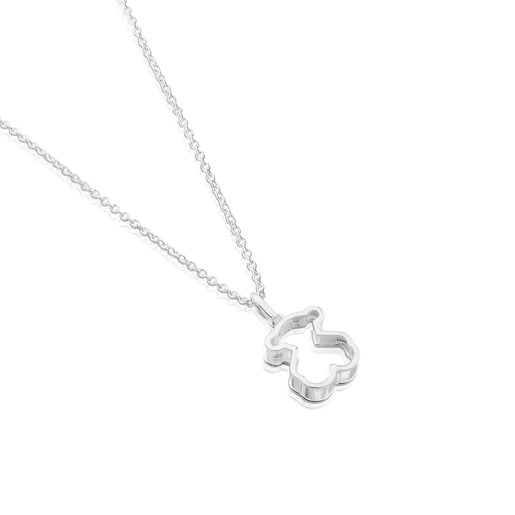 Silver Galaxy Necklace-Tous Canada