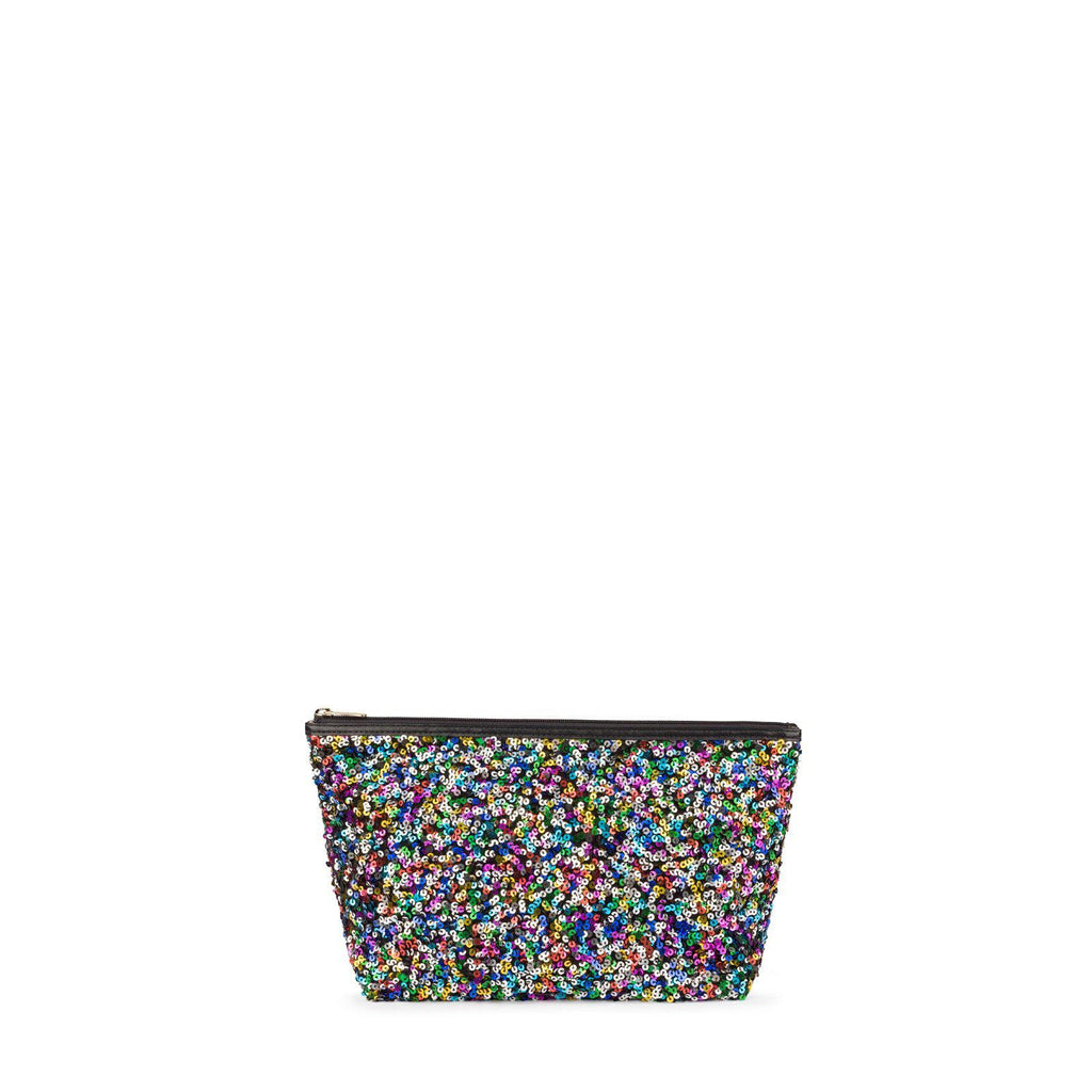 Small bag Kaos Shock Sequins multi