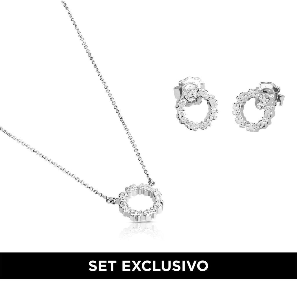 Black Friday Straight Set-Necklace-Tous Canada