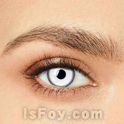 IsFoy® Eye Color Circle Lens Storm Special Effect Colored Contact Lenses V6223