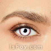 IsFoy® Eye Color Circle Lens Berzerker Special Effect Colored Contact Lenses V6233