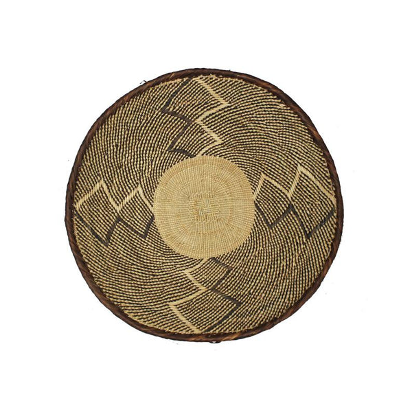 Large Tonga Wall Basket
