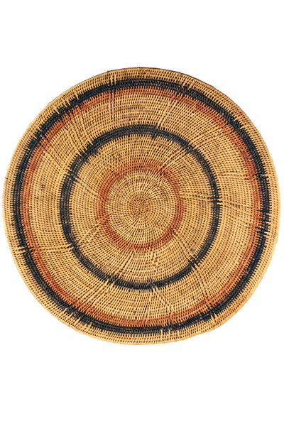 Zambian Makenge Wall Baskets