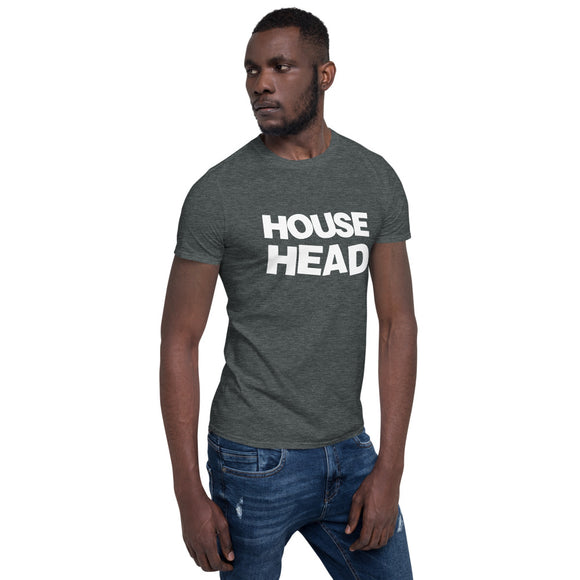 T-Shirt - House Head