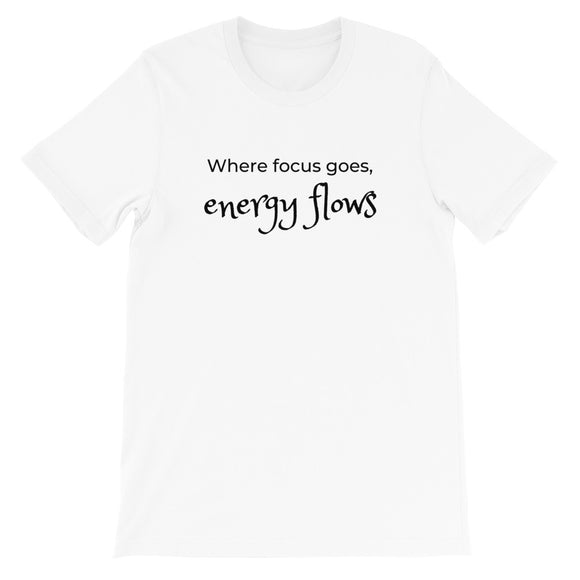 T-Shirt - Energy flows