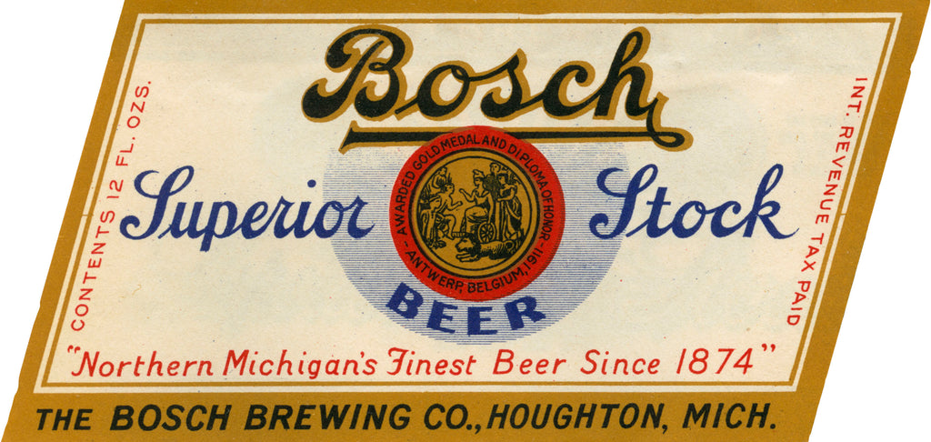 Bosch Brewing Company