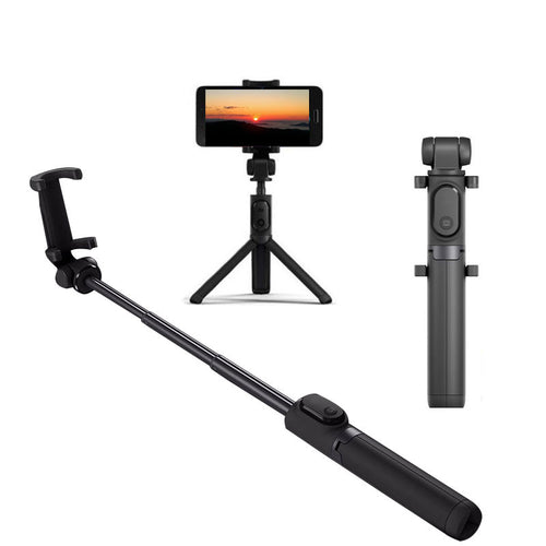 Bluetooth for Android 360° Selfie Stick