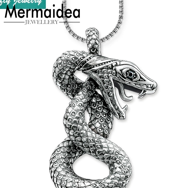 Cadena serpiente Mermaidea